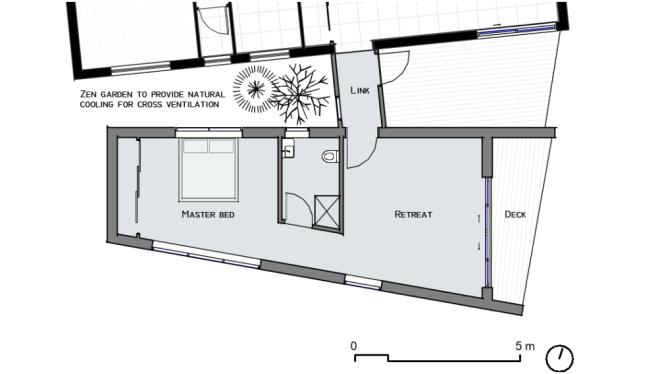 Floor plan Smith St