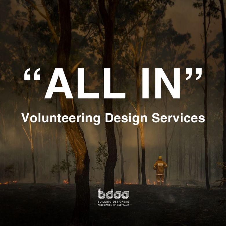 BDDA bushfire